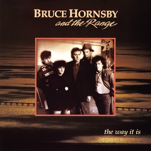 Bruce Hornsby - The Way It Is